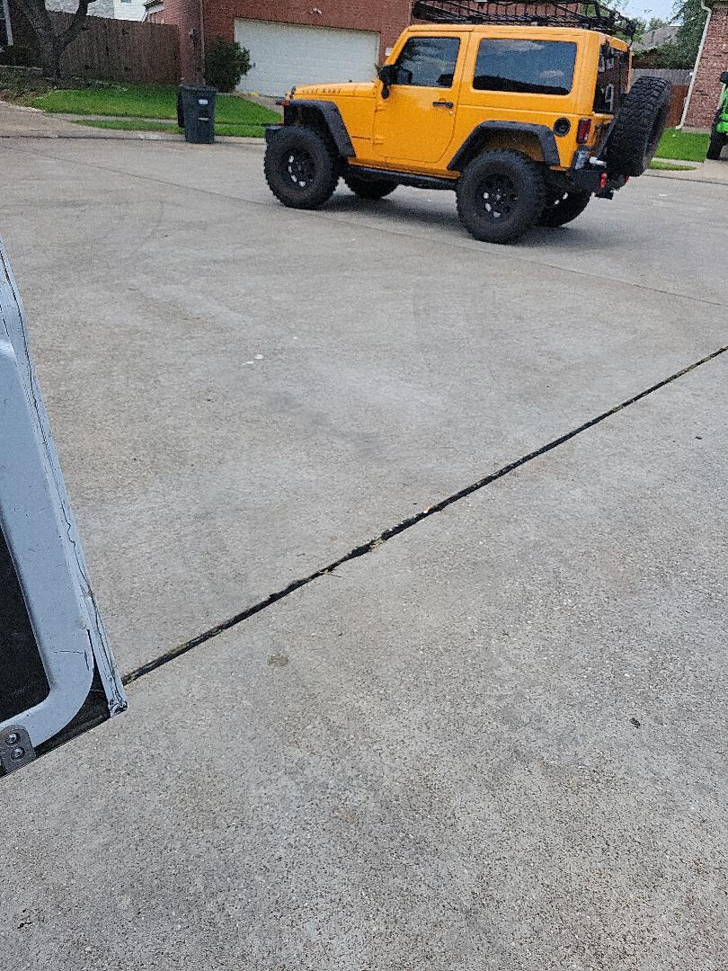 Katy, TX - Repaired leaking irritrol valve.
