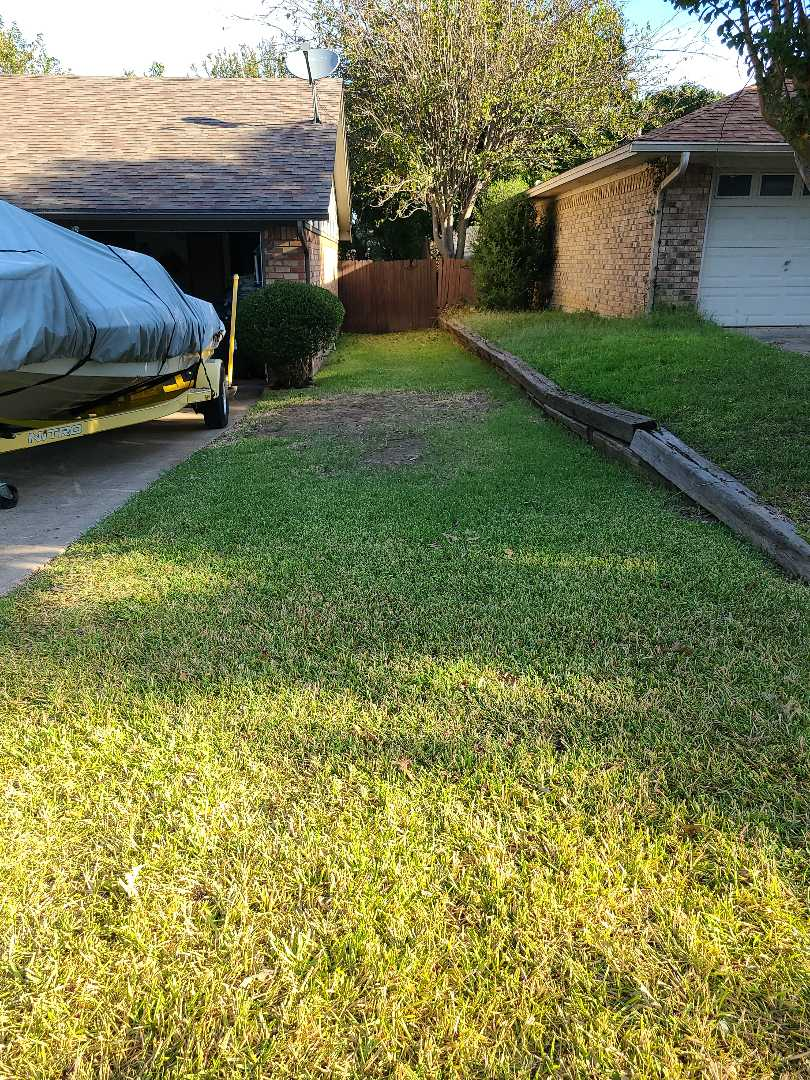 Grapevine, TX - Sprinkler system repairs,  Zone not working.