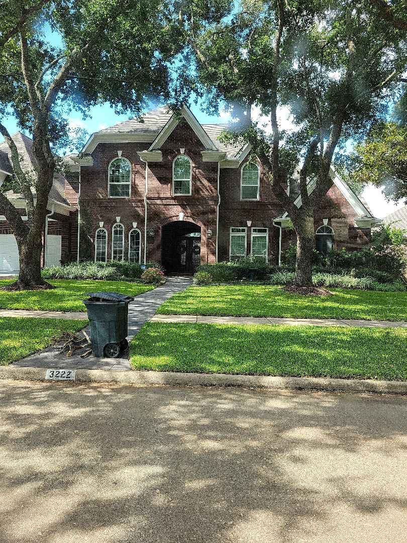 Sugar Land, TX - Replaced shorted out weathermatic solinoid.
