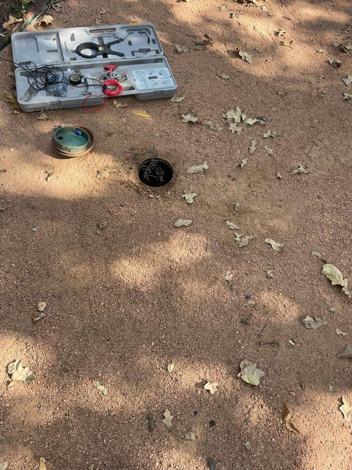 Cedar Park, TX - Wire repairs