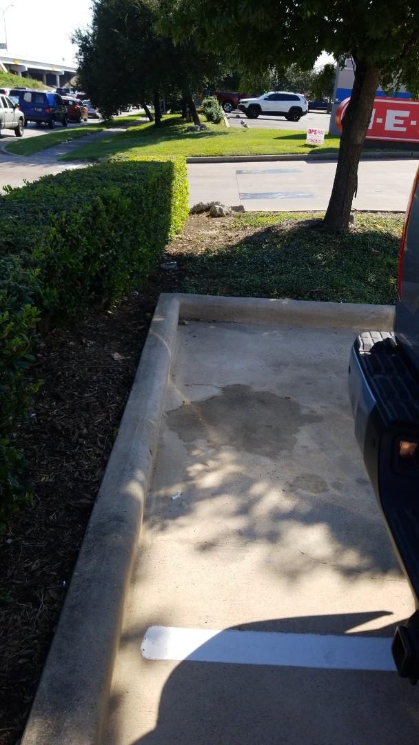 Houston, TX - Hunter sprinkler system diagnostic