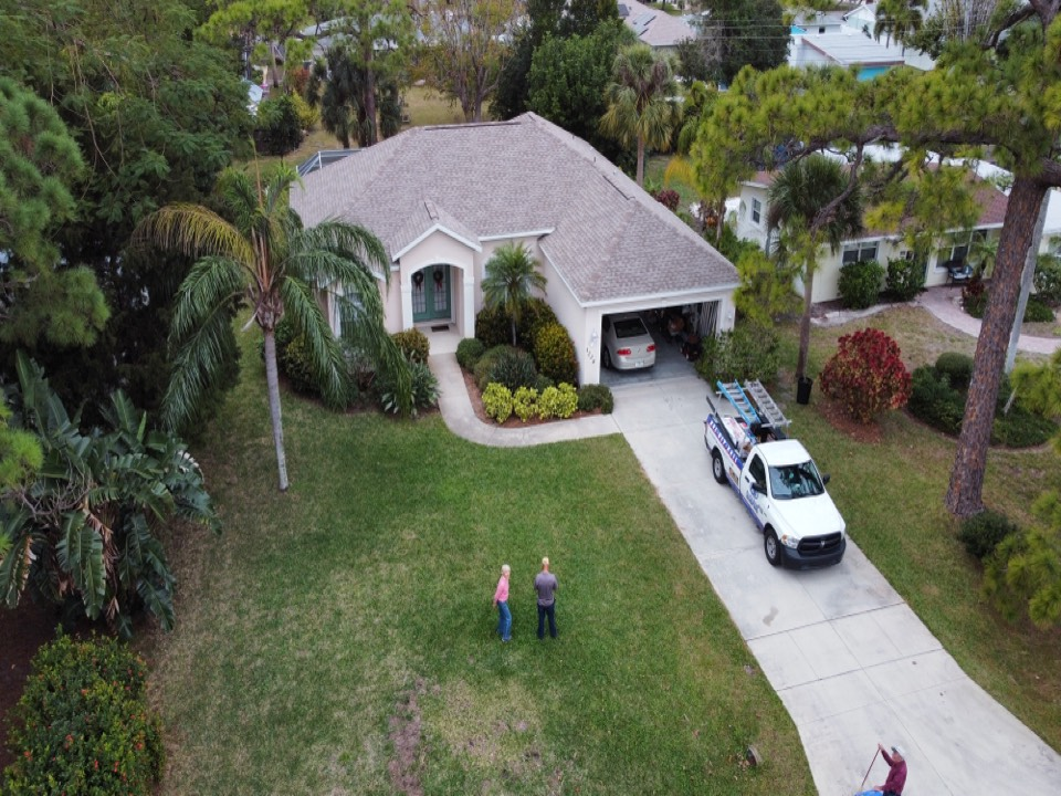 Venice, FL - Finished Shingle Roof