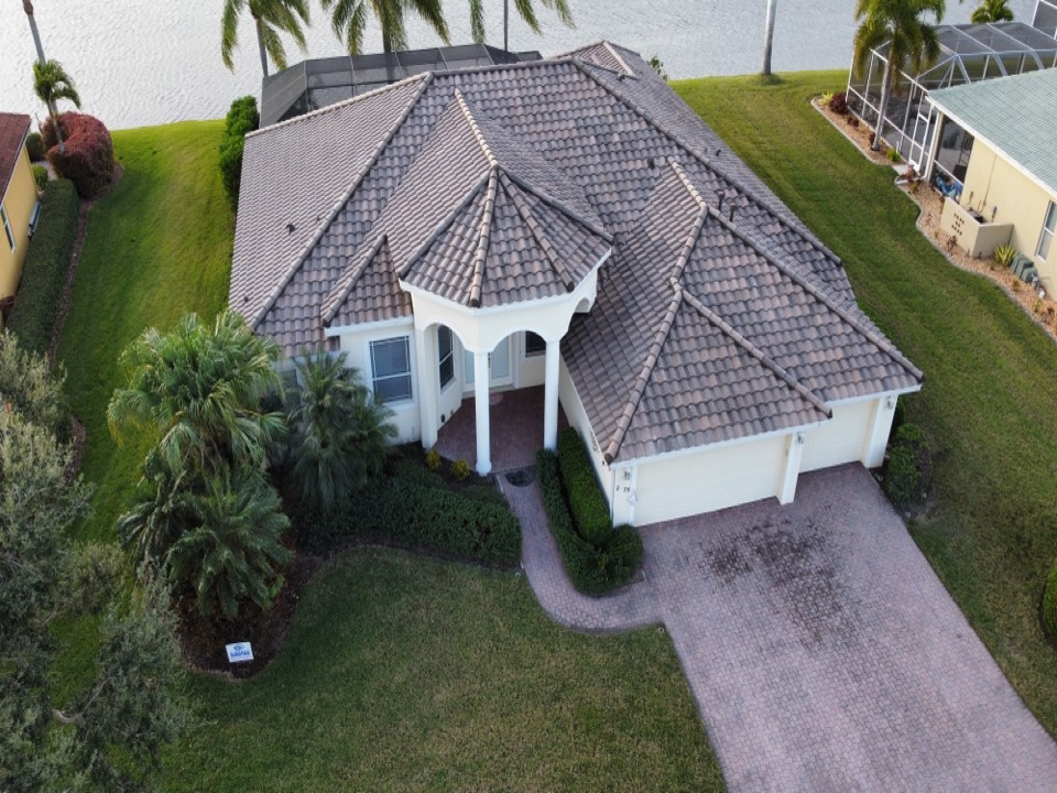 Sarasota, FL - Finished Tile Roof
