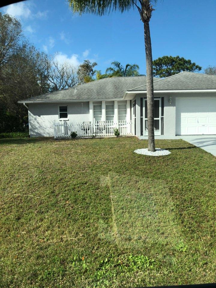 Englewood, FL - Installing new Gaf Lifetime Roof