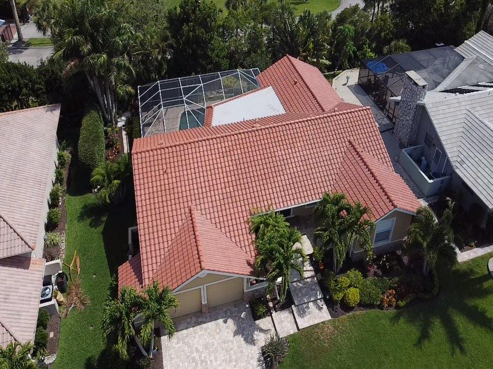 Osprey, FL - Finished Tile Roof