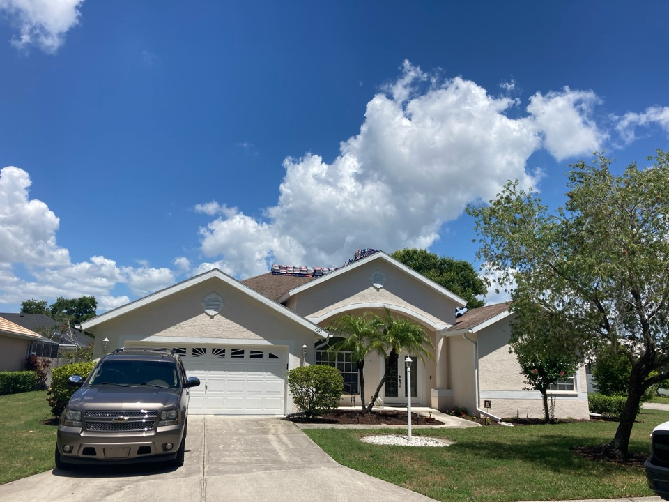 Sarasota, FL - Re-roof Pre-check