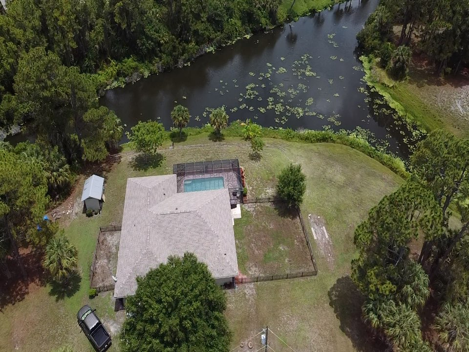 North Port, FL - Finished shingle Roof