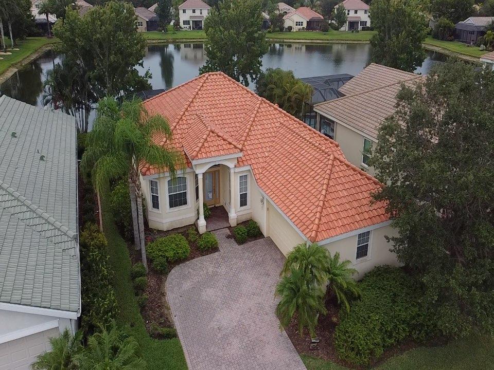 Venice, FL - Finished Tile Roof
