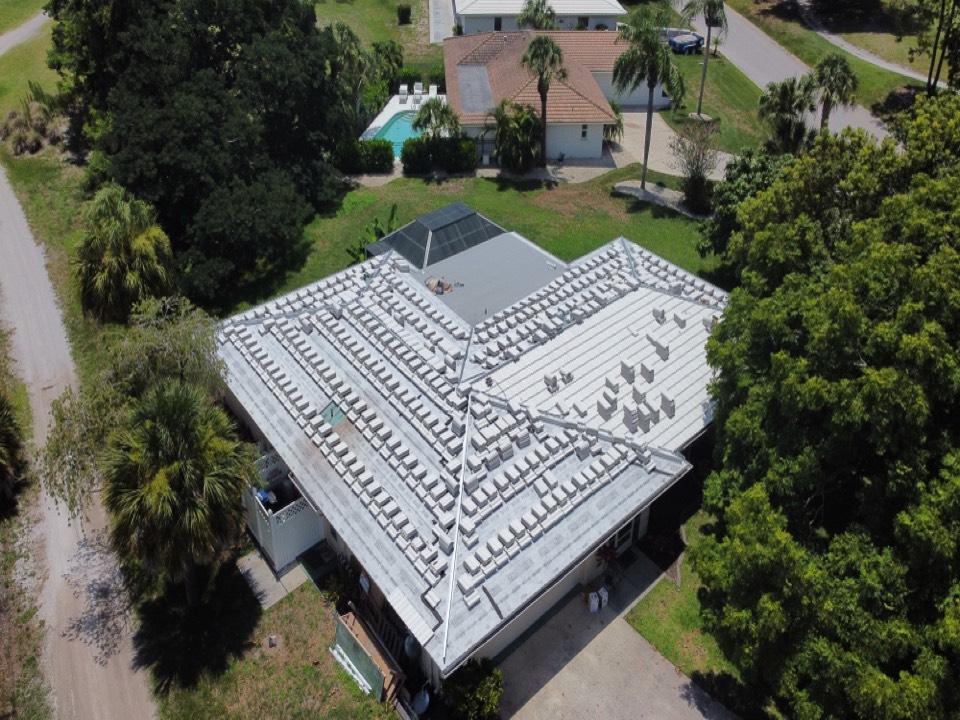Sarasota, FL - Tile Inprogress
