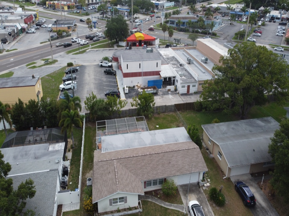 Sarasota, FL - Shingle roof replacement only