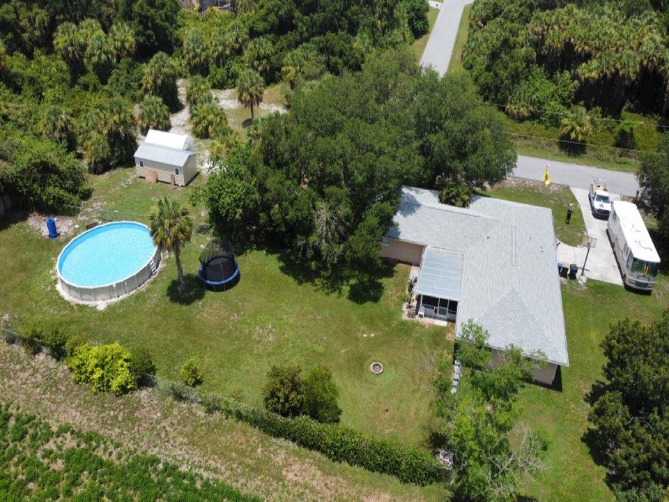 North Port, FL - Complete Shingle Roof