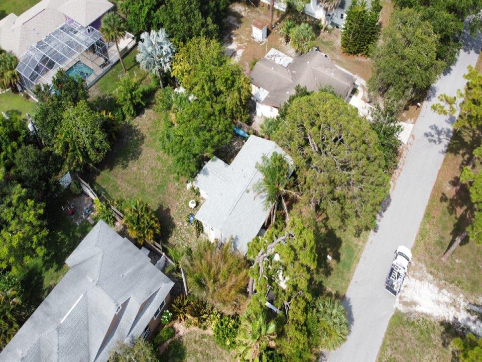 Nokomis, FL - Finished shingle Roof