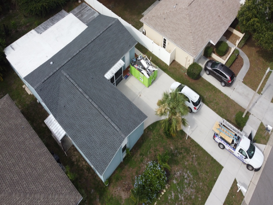 Venice, FL - Shingle Roof only replacement