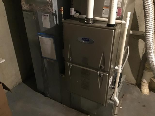 Dayton, OH - I performed a callback on an install of a 2020 Carrier gas furnace that is producing multiple error codes. There is a splice in the low-voltage which is near high-voltage so this could be just a communication issue. At this time the furnace is operational. If the furnace starts to have performance issues she will reach back out.
