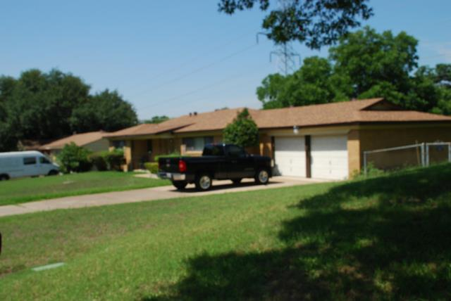 Fort Worth, TX - Redone roof due to weather damage.