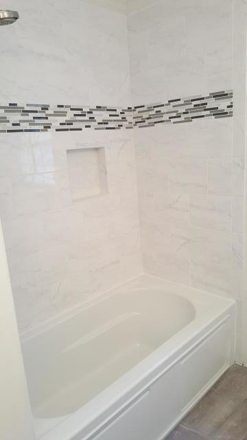 Duluth, GA - Bathroom remodel