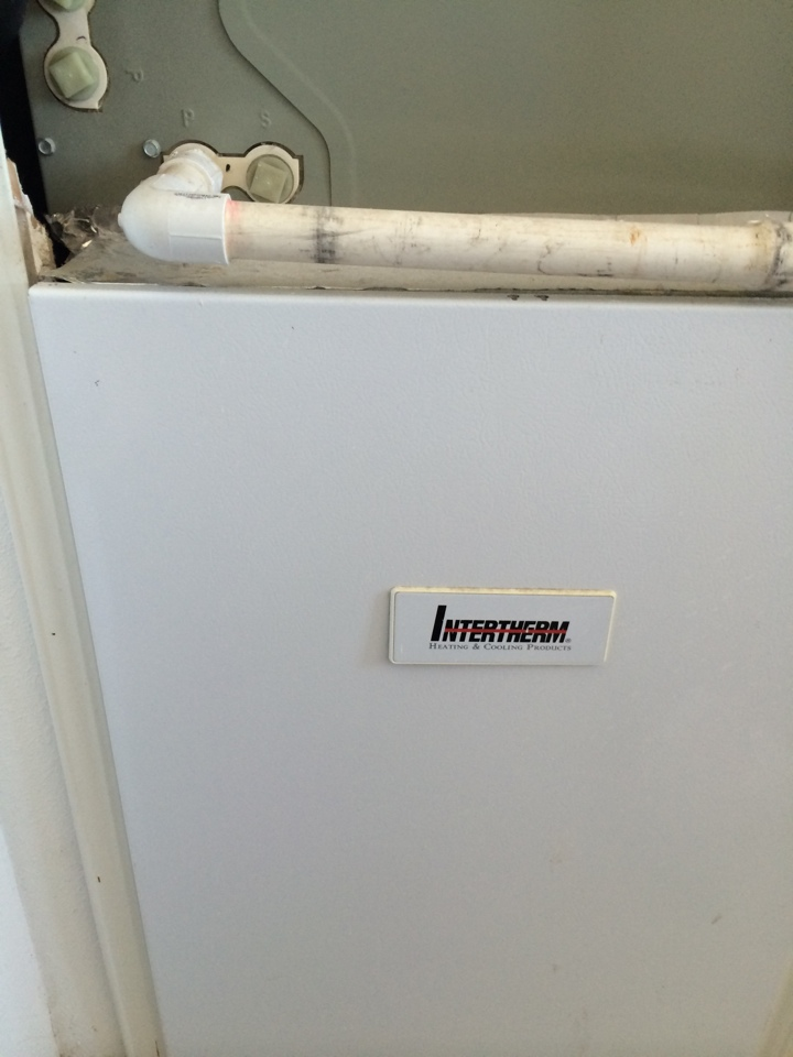 Greenville, UT - Electric furnace repair