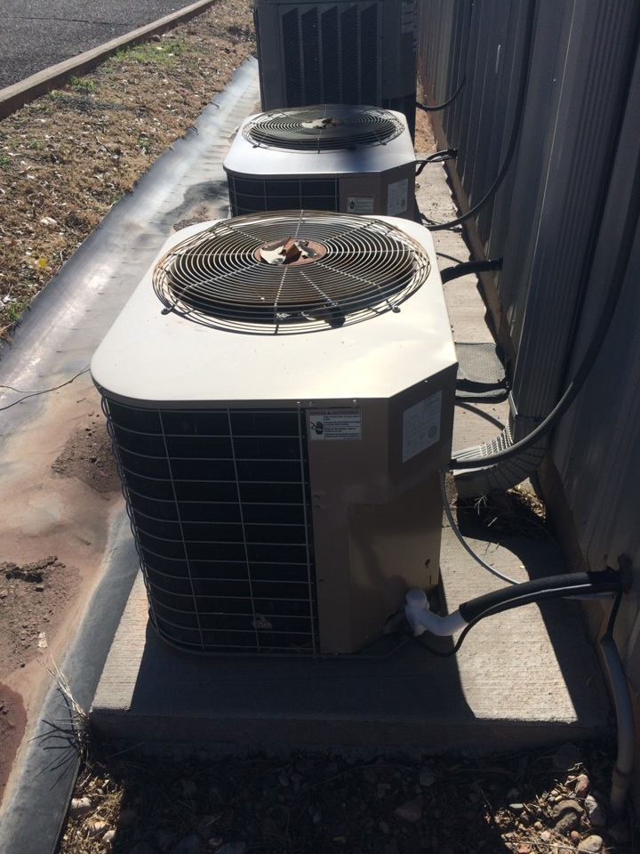 Richfield, UT - York air conditioner repair richfield ut