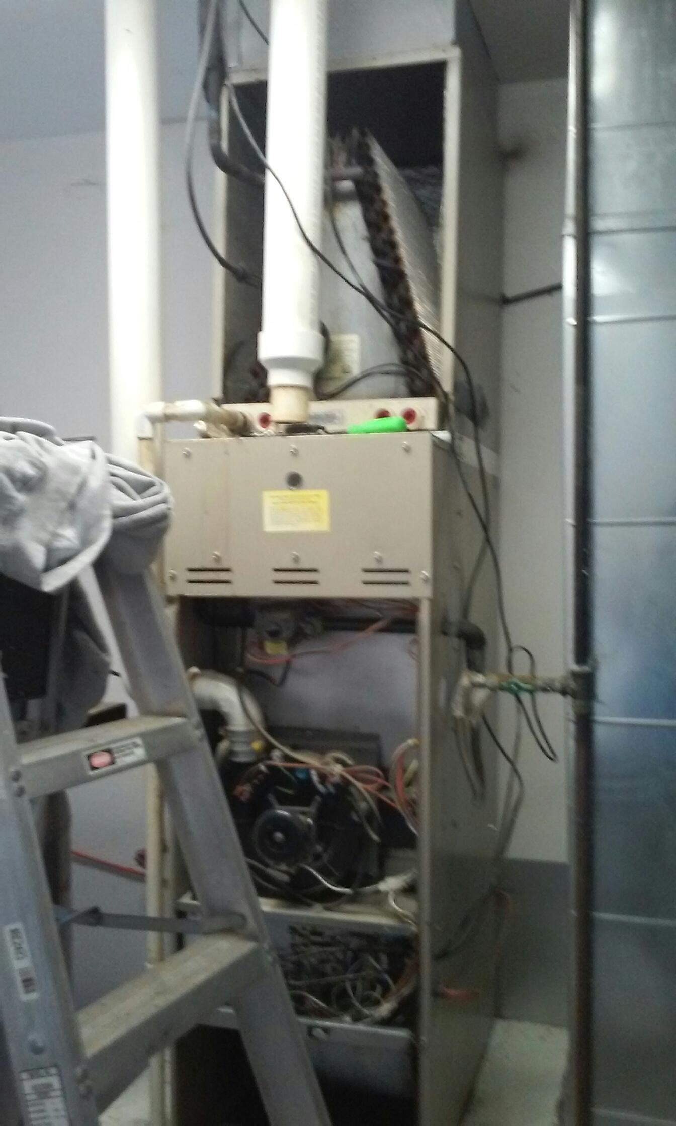 Minersville, UT - Ac repair in Milford Utah