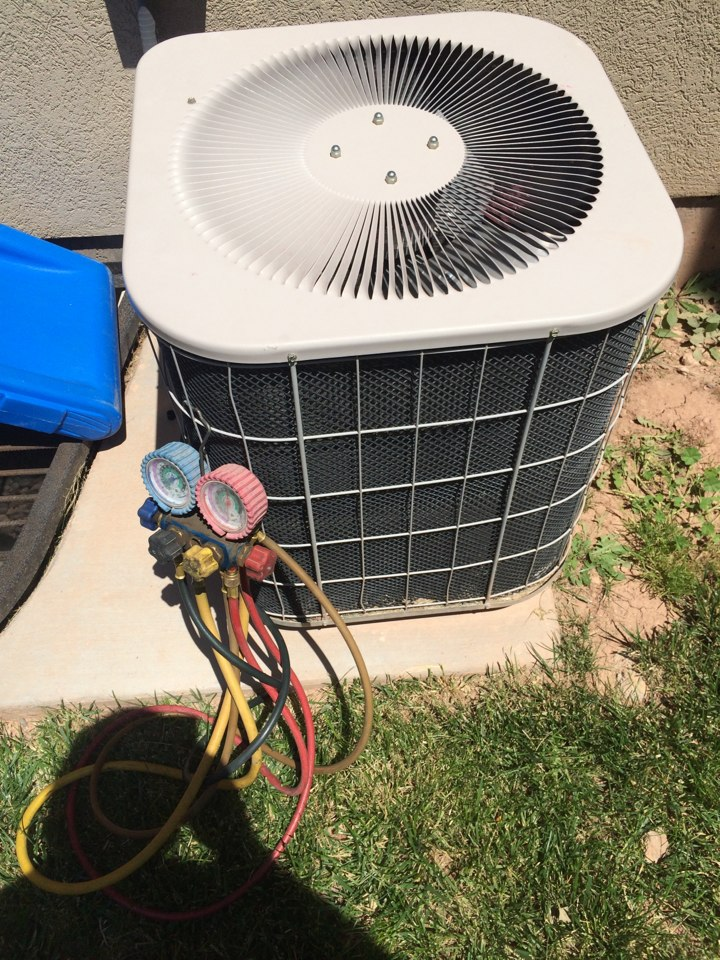 Richfield, UT - Air conditioner repair richfield ut
