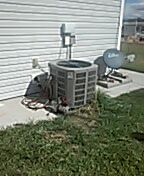 Milford, UT - ac condenser replacement in Milford Utah
