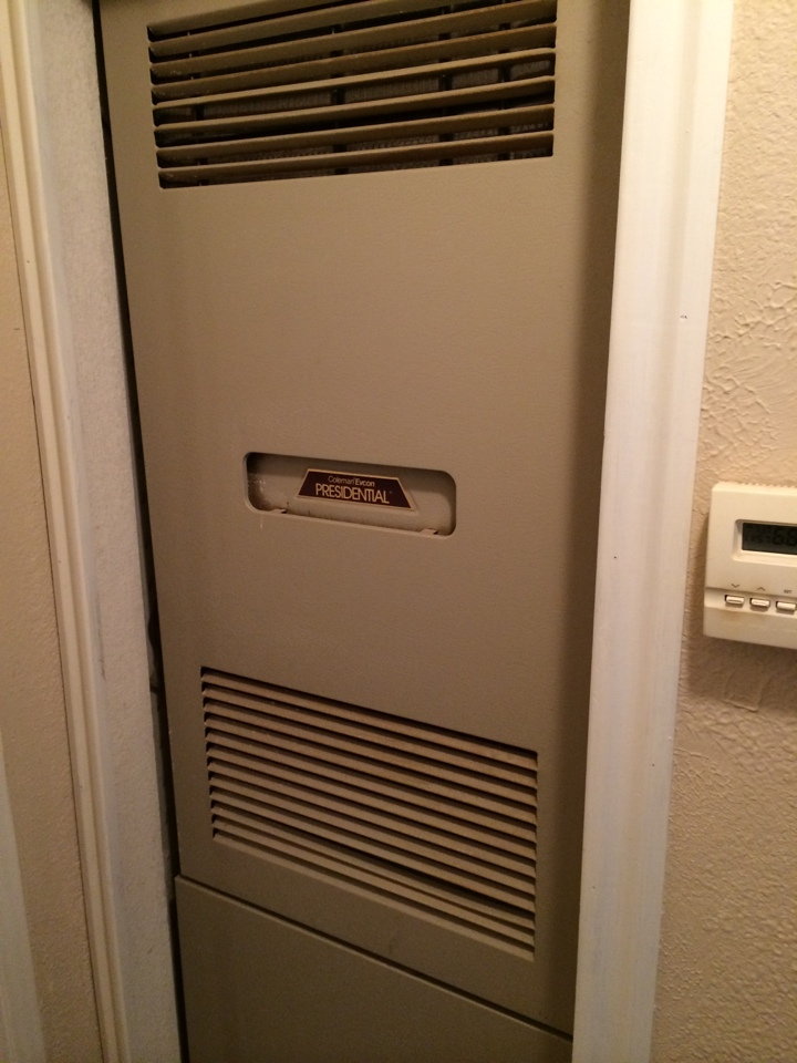 Cedar City, UT - Coleman furnace repair Hamilton fort ut