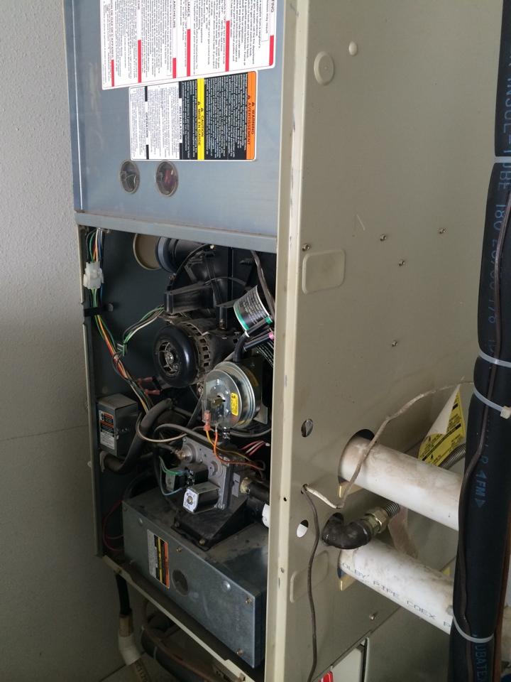Beaver, UT - Bryant furnace repair beaver ut