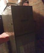 Beaver, UT - New American Standard  furnace in Beaver Utah