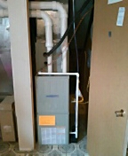 Cedar City, UT - New furnace and ac in Cedar City Utah