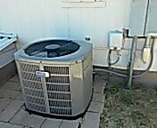 Cedar City, UT - New add on air conditioning in Cedar City Utah