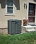 Richfield, UT - New American Standard /Trane air conditioning system/ change out in Richfield Utah