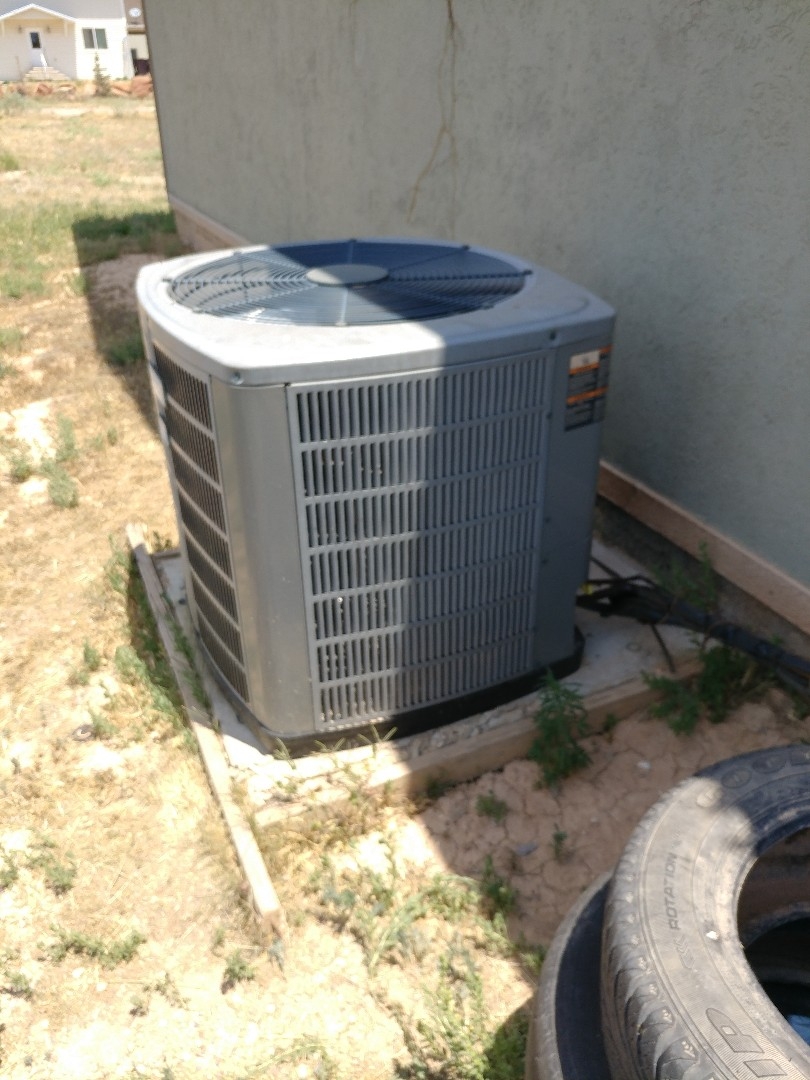 Cedar City, UT - American standard air conditioner,a.c. repair cedar city ut