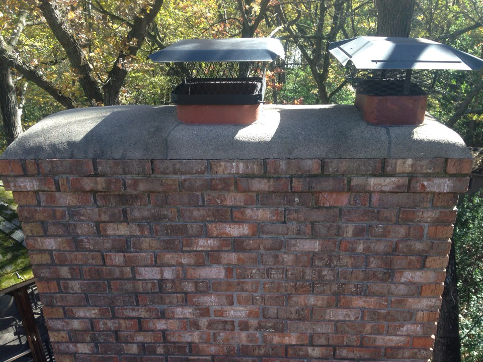 Lake Elmo, MN - Chimney inspection