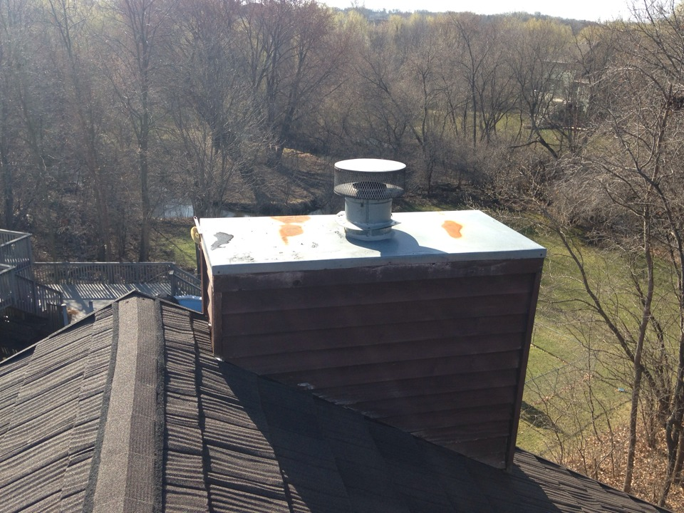 Savage, MN - Chimney cleaning and SmartScan inspection