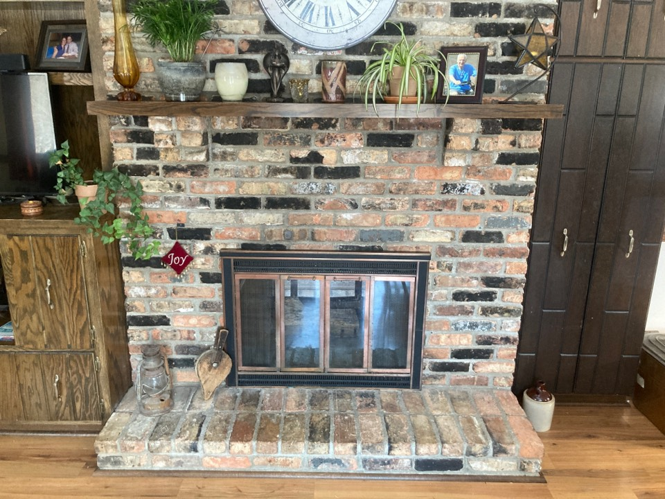 Chaska, MN - Double chimney cleaning and smartscan flue liner inspection-proposals for repairs