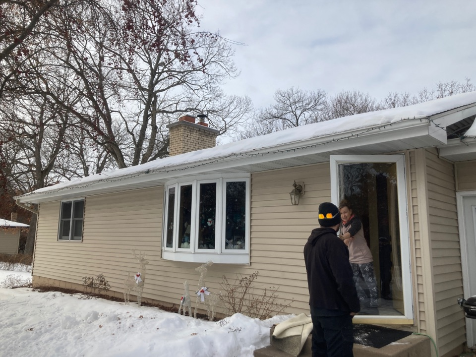 Ham Lake, MN - Annual clean and inspection