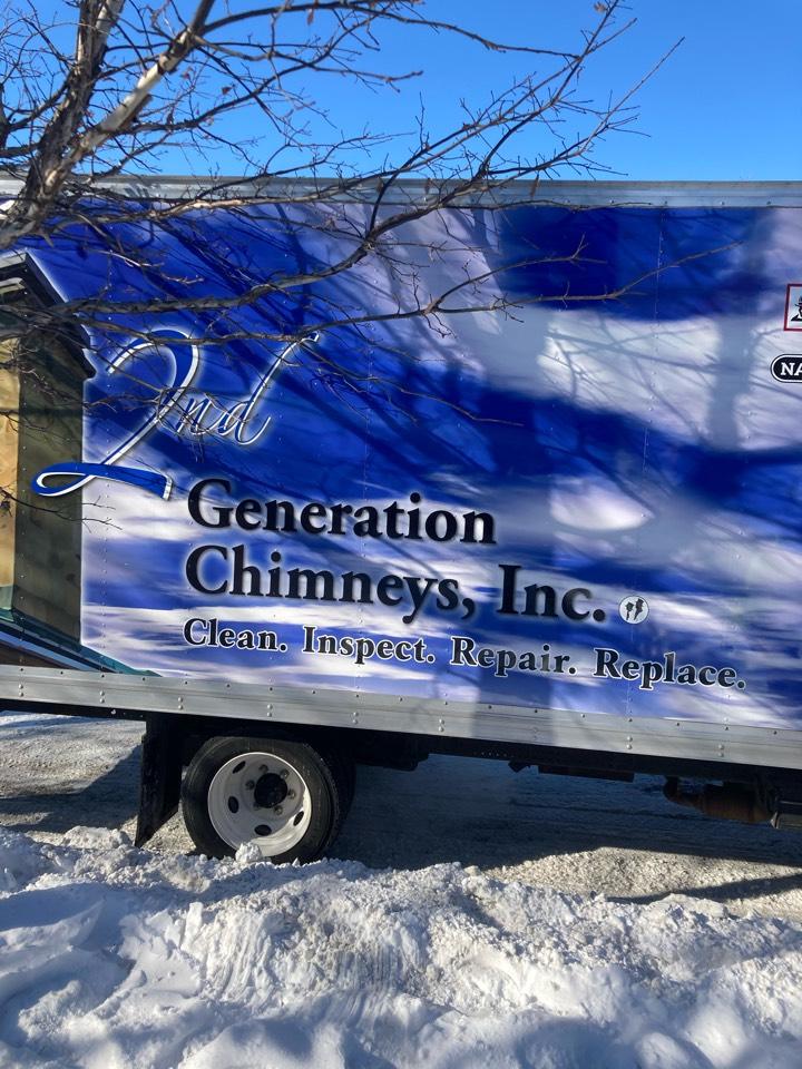 East Bethel, MN - Prep work for new insert