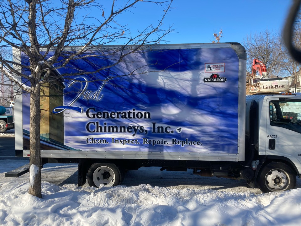 Andover, MN - Dryer vent cleaning
