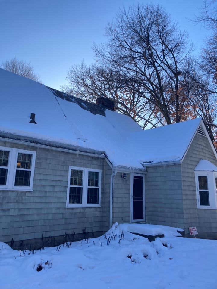 White Bear Lake, MN - Double chimney clean and smart scan flue liner inspection