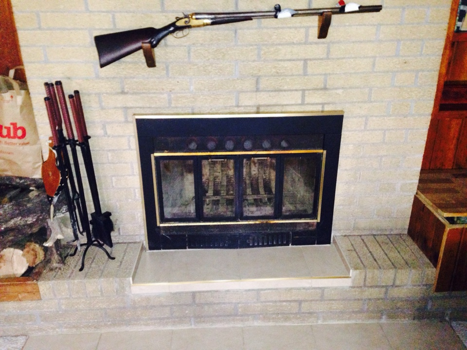 Bethel, MN - Chimney cleaning and ChimScan inspection