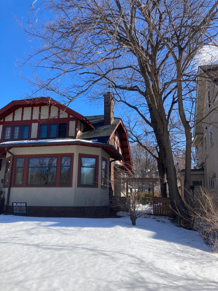 Minneapolis, MN - Chimney clean and smart scan flue liner inspection