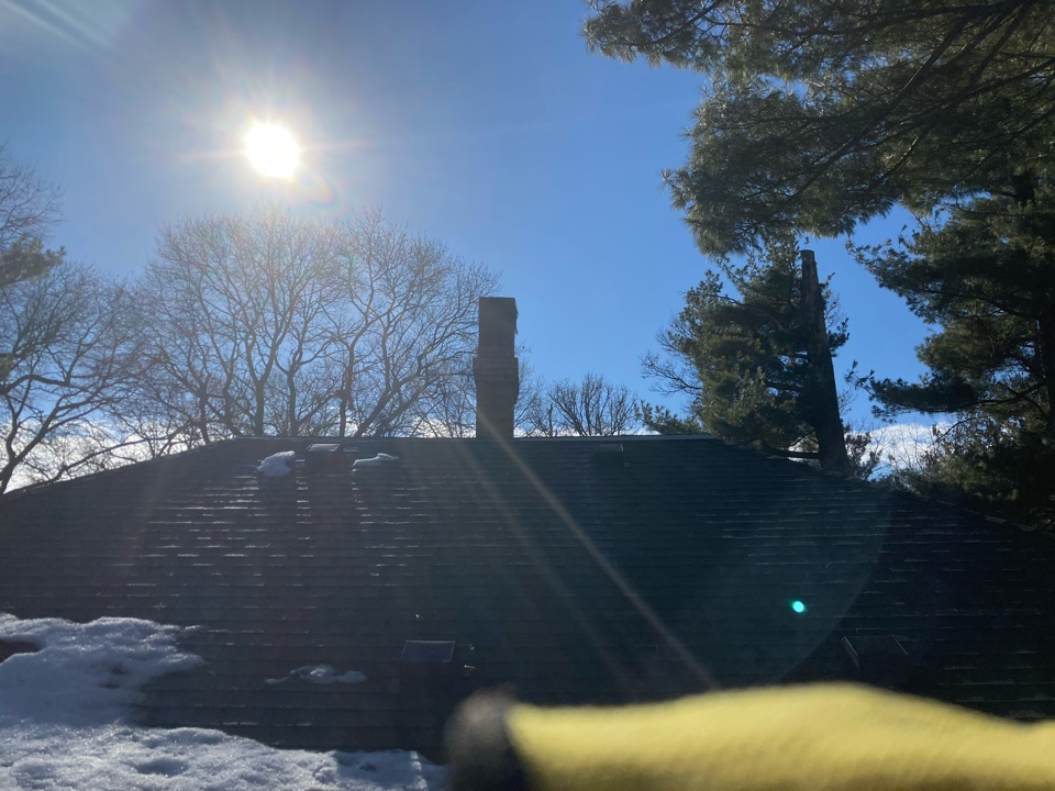 Cambridge, MN - Smart scan flue liner inspection