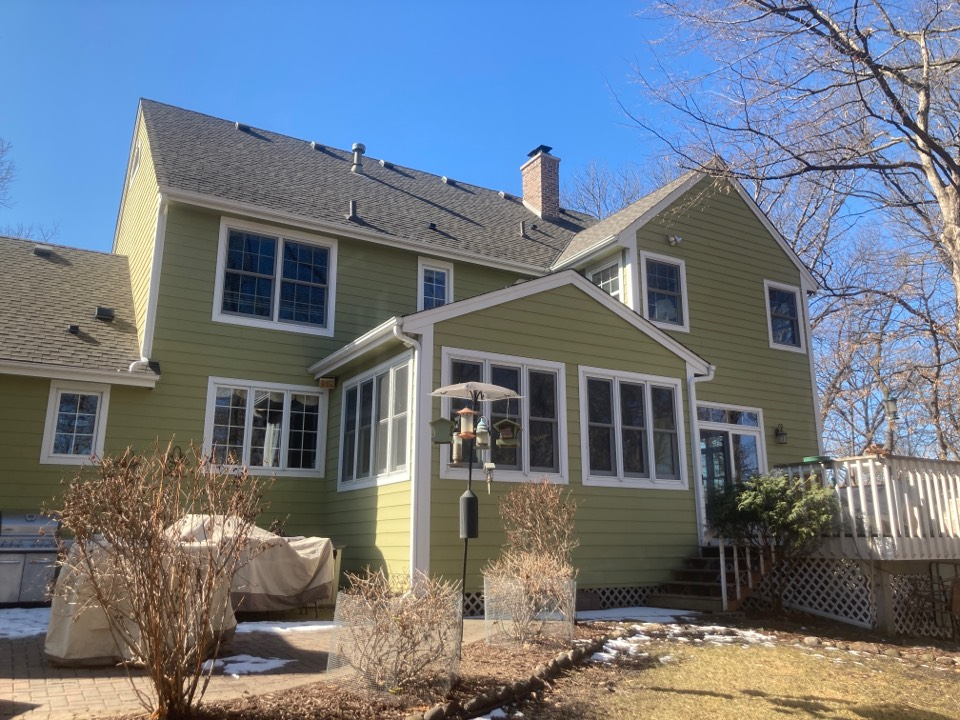 Hopkins, MN - Chimney cleaning and smartscan flue liner inspection - proposal for new lining systems