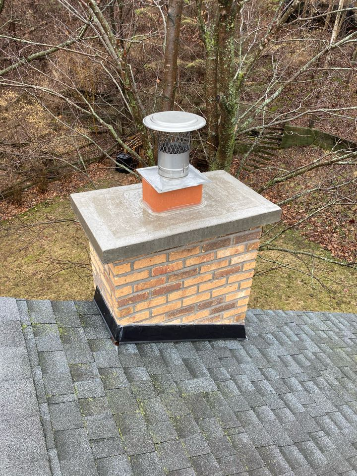 Eagan, MN - Chimney clean and smart scan flue liner inspection