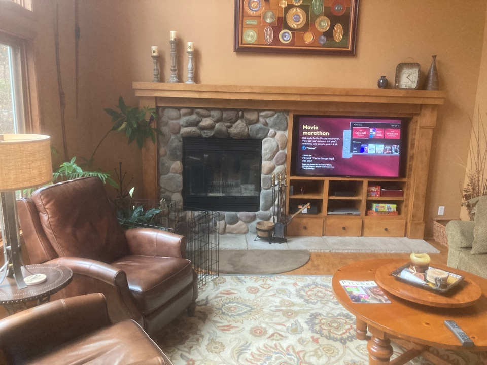 Eagan, MN - Annual cleaning and video inspection