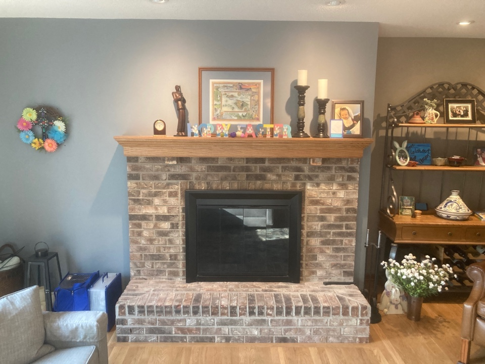 Plymouth, MN - Chimney cleaning and smartscan flue liner inspection - proposal for repairs