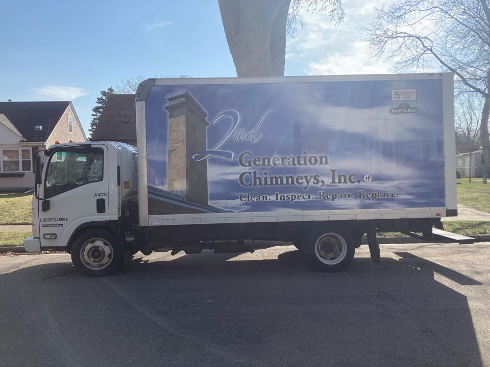 Minneapolis, MN - Dryer vent cleaning