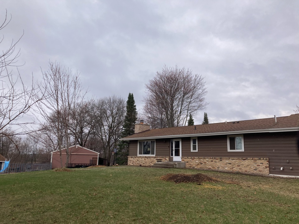 Isanti, MN - Double chimney clean and smart scan flue liner inspection