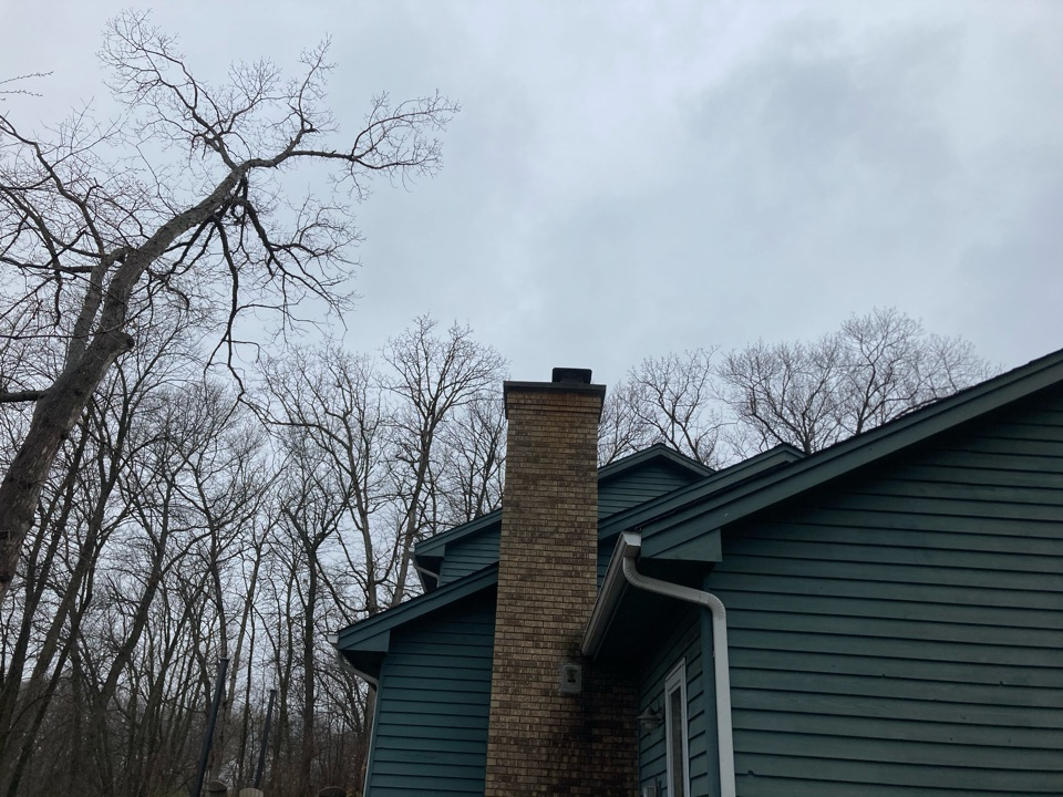 Forest Lake, MN - Chimney clean and smart scan flue liner inspection