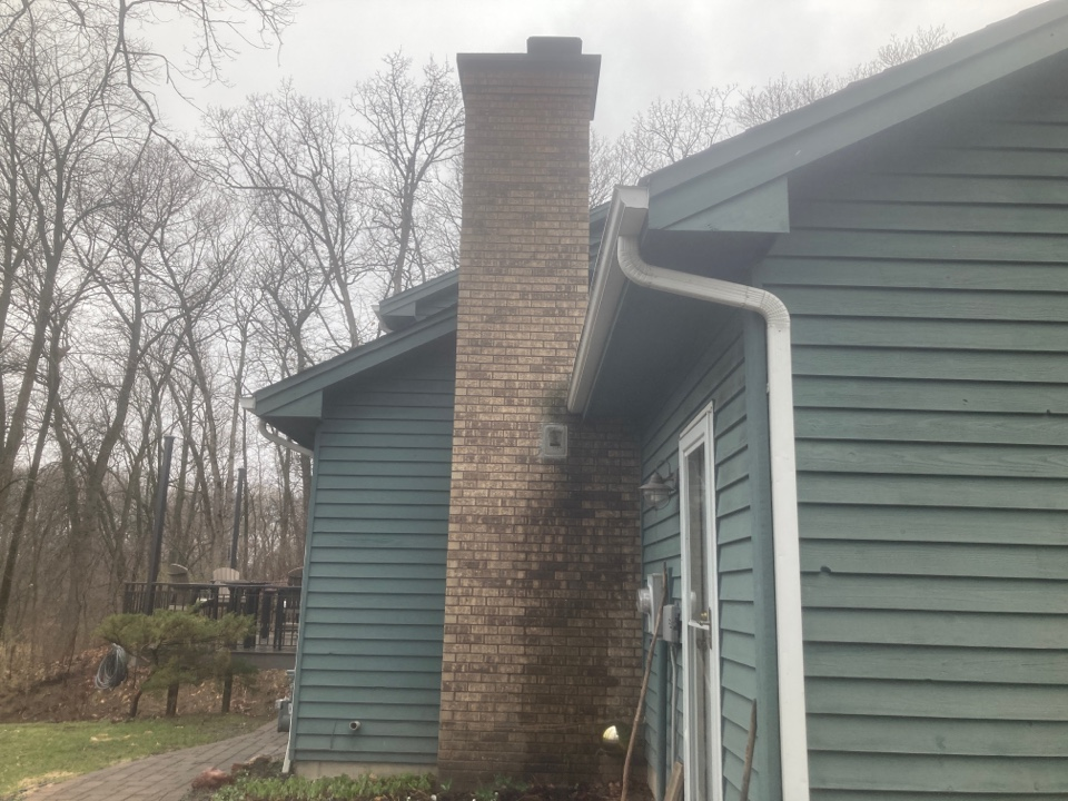 Forest Lake, MN - Annual cleaning and smartscan flue liner inspection